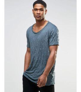 T-shirt ASOS Longline S