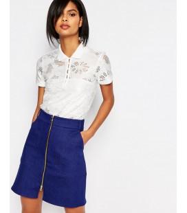 Bluzka damska polo Vero Moda XS