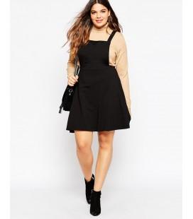 Sukienka exAS Curve Jersey