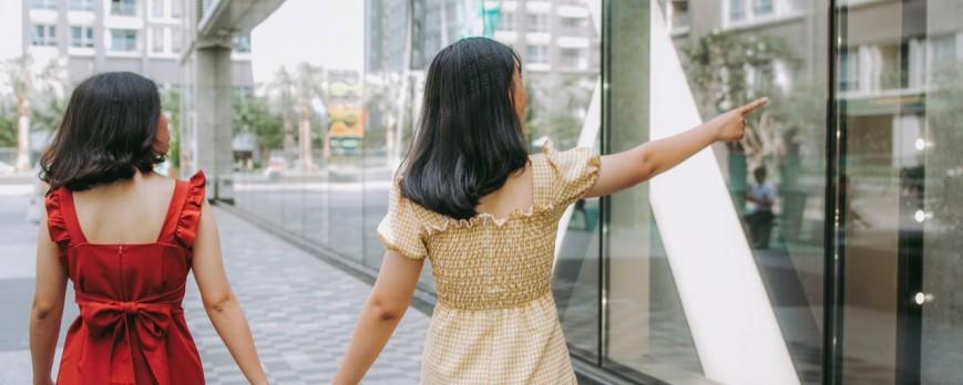 Jak idealnie dobrać sukienkę do okazji?