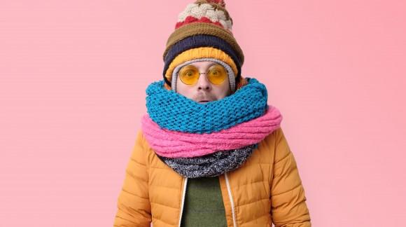 Jakie kolory będą modne zimą 2019?