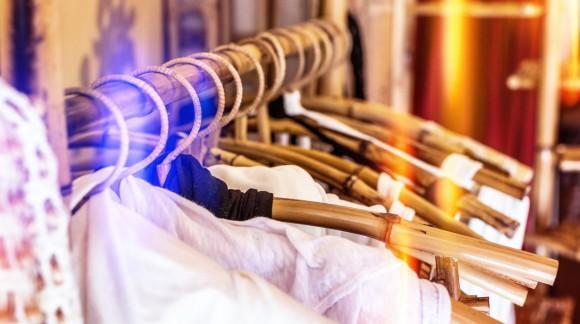 Jak rozsądnie kupować ubrania?