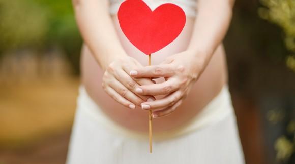 Odzież ciążowa nie musi być nudna!