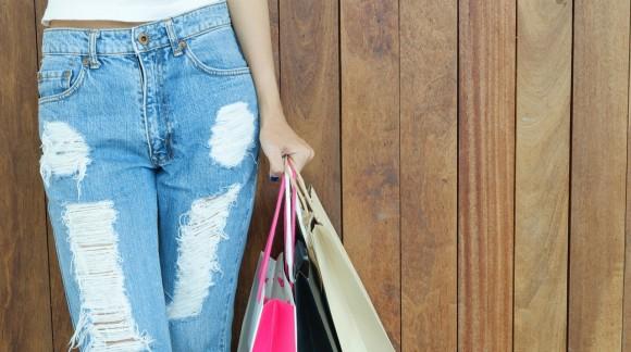 Spodnie damskie - jak dobrać spodnie do figury?
